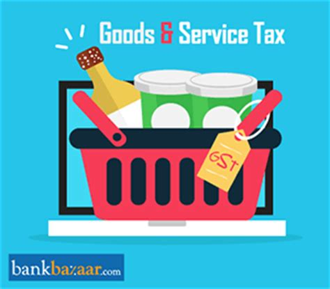 Essay On Goods And Service Tax in Hindi